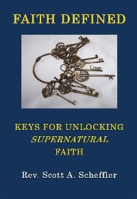 Cover Faith Defined