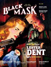 Cover Black Mask (Fall 2017)