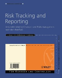 Cover Risk Tracking and Reporting