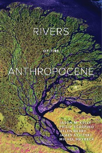 Cover Rivers of the Anthropocene