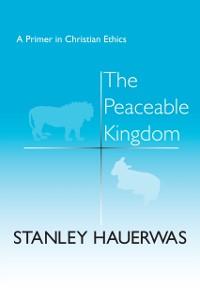 Cover Peaceable Kingdom