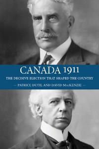 Cover Canada 1911