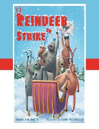 Cover Reindeer On Strike