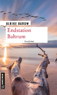 Cover Endstation Baltrum