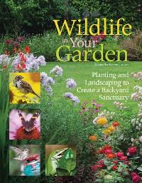 Cover Wildlife in Your Garden