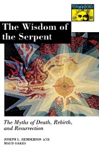 Cover The Wisdom of the Serpent