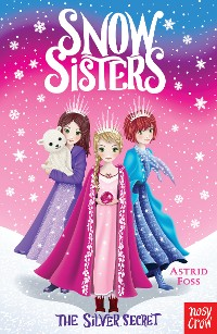 Cover Snow Sisters: The Silver Secret