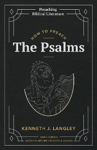 Cover How to Preach the Psalms