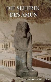 Cover Die Seherin des Amun