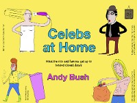 Cover Celebs At Home