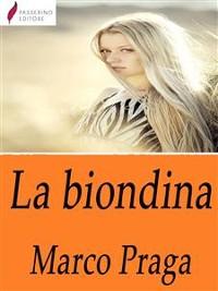 Cover La biondina