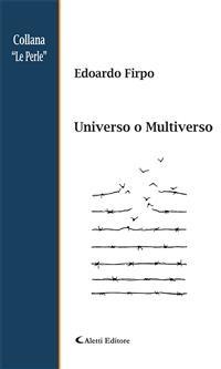 Cover Universo o Multiverso