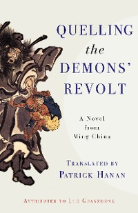 Cover Quelling the Demons' Revolt