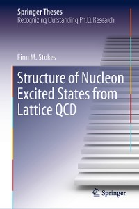 Cover Structure of Nucleon Excited States from Lattice QCD