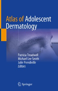 Cover Atlas of Adolescent Dermatology