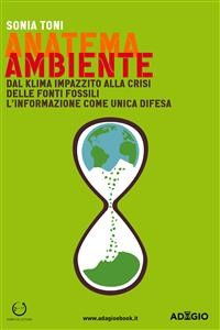 Cover Anatema Ambiente