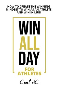 Cover WIN ALL DAY For Athletes