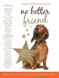 Cover No Better Friend
