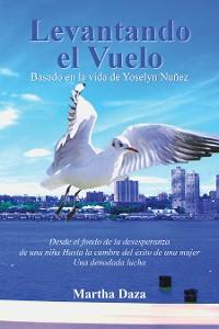 Cover Levantando El Vuelo