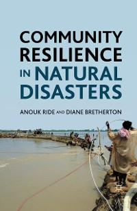 Cover Community Resilience in Natural Disasters