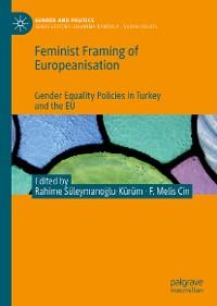 Cover Feminist Framing of Europeanisation