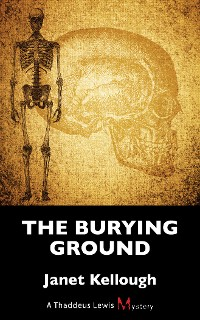 Cover The Burying Ground