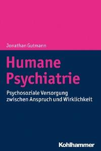 Cover Humane Psychiatrie