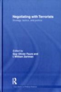 Cover Negotiating with Terrorists