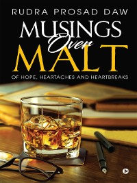 Cover Musings over Malt