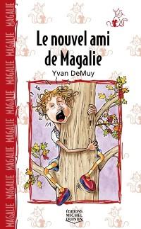 Cover Magalie 2 - Le nouvel ami de Magalie