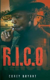 Cover R.I.C.O Vol. 1