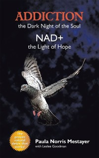 Cover Addiction—the Dark Night of the Soul NAD+ the Light of Hope