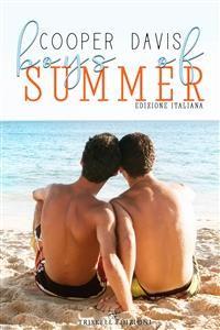 Cover Boys of Summer: Edizione italiana