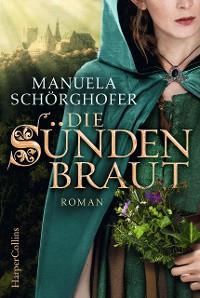 Cover Die Sündenbraut