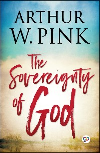 Cover The Sovereignty of God