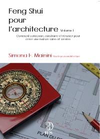 Cover Feng shui pour l'architecture