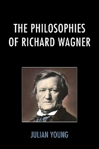 Cover The Philosophies of Richard Wagner