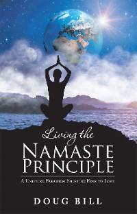 Cover Living the Namaste Principle
