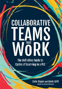 Cover Collaborative Teams That Work