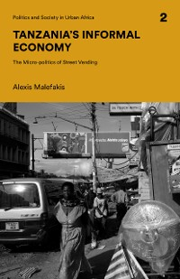 Cover Tanzania's Informal Economy