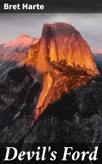 Cover Devil's Ford