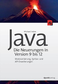 Cover Java – die Neuerungen in Version 9 bis 12