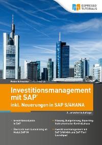 Cover Investitionsmanagement mit SAP inkl. Neuerungen in SAP S/4HANA - 2., erweiterte Auflage