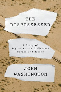 Cover The Dispossessed