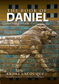 Cover The Book of Daniel