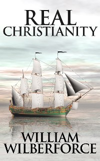 Cover Real Christianity