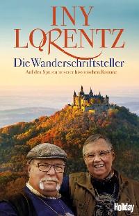 Cover Die Wanderschriftsteller