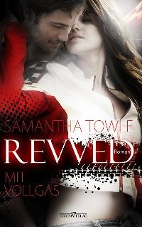 Cover Revved