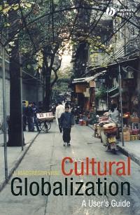 Cover Cultural Globalization