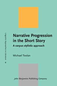 Cover Narrative Progression in the Short Story